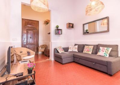 Port Alegre Sitges Holiday Apartment by Sitgespm.com