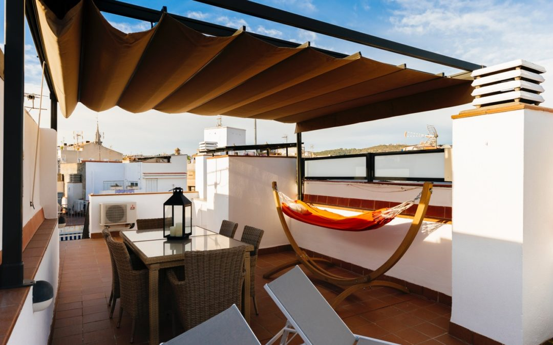 Penthouse Aigua Sitges Gallery