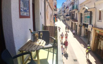 Piso Paradiso Sitges Gallery