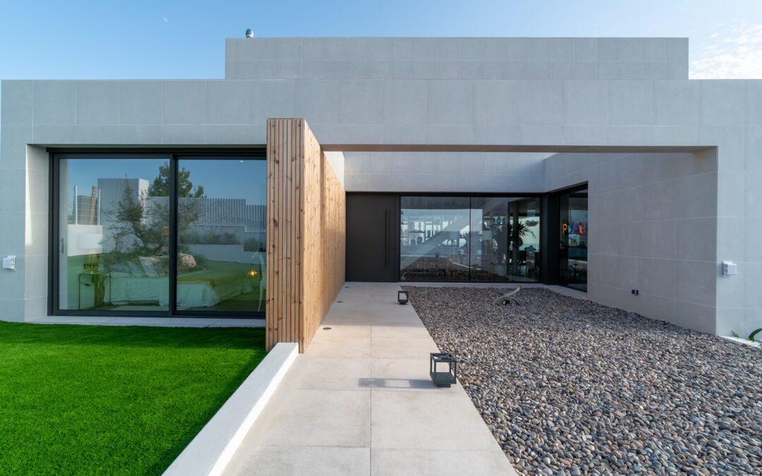 Casa Montmar Villa